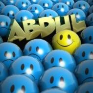 Abe Abdul